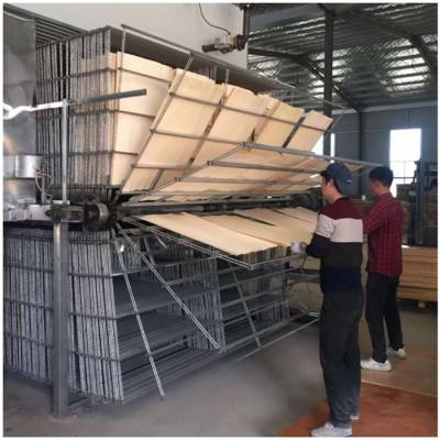 德保烘干设备-齐奥干燥设备-木皮单板烘干设备