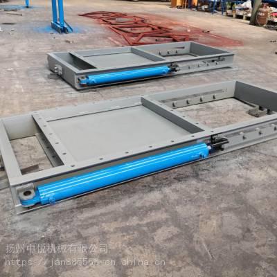 扬州DPZ电液动平板闸门厂家 电液动平板闸门价格