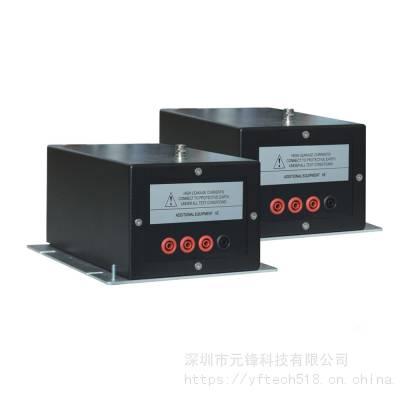 3Ctest/3C测试中国CDNAF2非屏蔽不对称耦合去耦网络