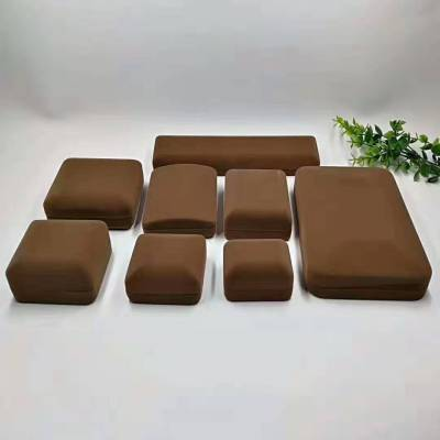 高档创意首饰铁盒系列可定做 可印制LOGO 款式多多