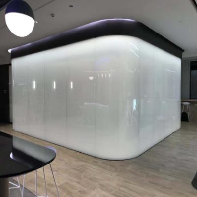 调光玻璃 调光膜 液晶贴膜 电玻璃 智能调光玻璃