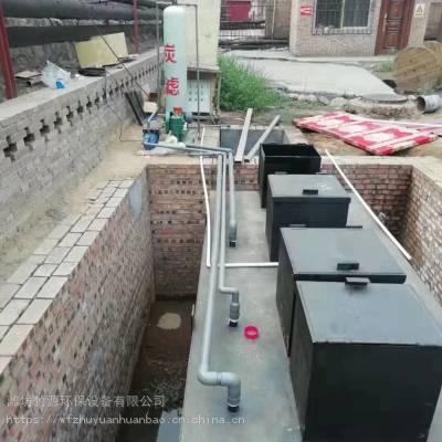 生活污水处理设备,气浮一体化设备专业厂家