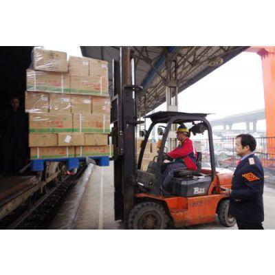 上海到南宁货运专线 上海到南宁整车零担行李托运