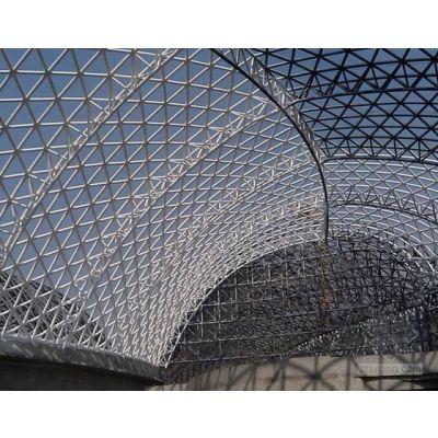 钢结构厂家-一鼎红钢结构(在线咨询)-武汉钢结构