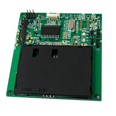接触式芯片智能卡读写模块ACM38U-Y3