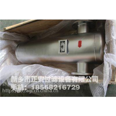 ZA-DLQF100压缩空气过滤器