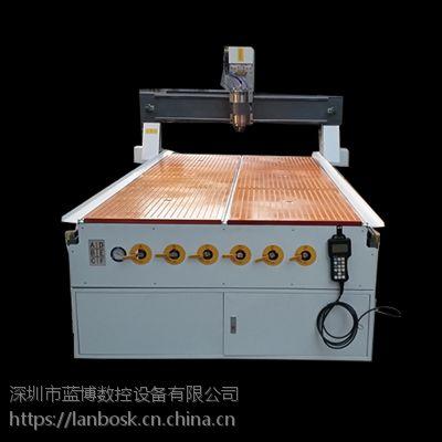 1325广告雕刻机厂家直销 深圳平湖激光雕刻机价格