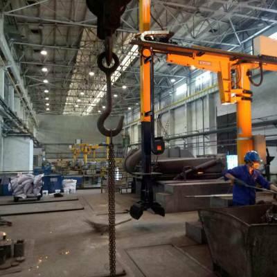青州圣洁sj系列铸造行业利器电炉捞渣机!