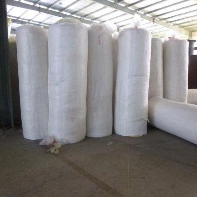 厂家直供抽真空优质铝箔玻璃棉毡各种厚度定制