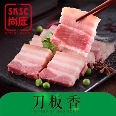 徽式咸肉报价-六安胜缘腌制食品公司-蚌埠咸肉报价