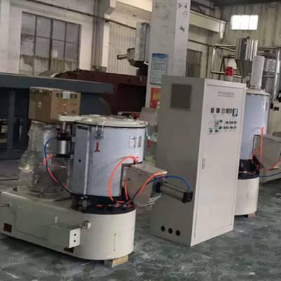 苏州市高速混合机厂家,云帆机械色母粒用高混机型号选择
