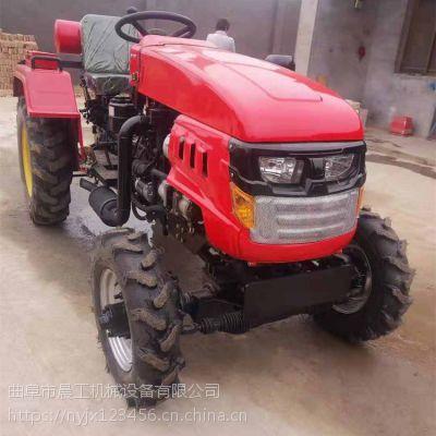 贵州小四轮拖拉机旋耕机多少钱