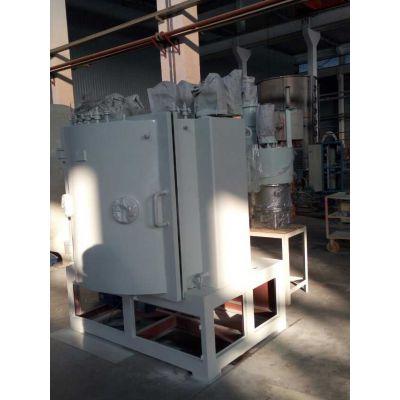 晶茂真空定制生产中频离子镀膜设备