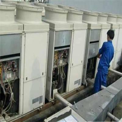 道窖空调清洗哪里好公司就是好_鸿缘清洁服务
