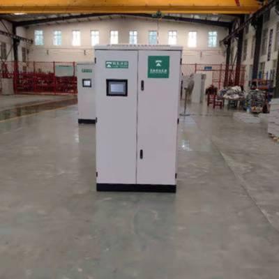河北天安油电蓄能供热机组 电锅炉 甘肃地区煤改电直供
