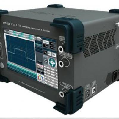 Chroma/致茂台湾MP7200可携式射频录制回放仪