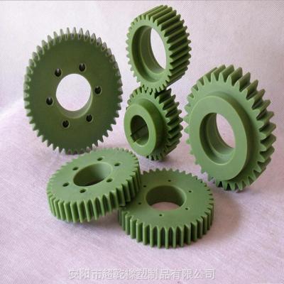 绿色MC尼龙输送管生产商