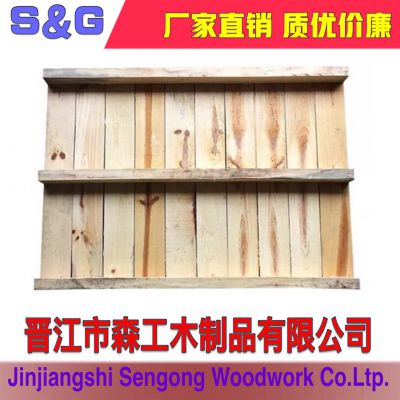 南安木托盘、木栈板 出口托盘 免熏蒸卡板 叉车木板