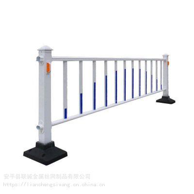 联诚道路护栏 市政护栏 交通护栏