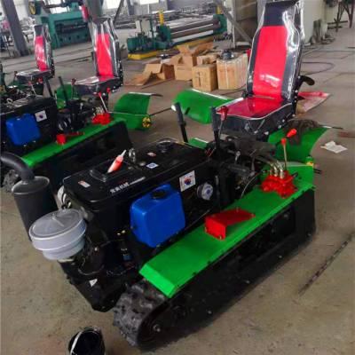 新型履带旋耕机价格-新型履带旋耕机-飞创机械品牌保证