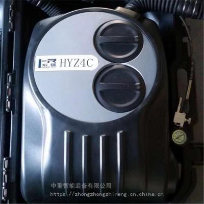 正压氧气呼吸器,正压氧气呼吸器作用,正压氧气呼吸器操作