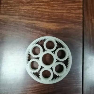 PLA 美国NatureWorks 6202D 专业3D打印原料,齿轮,快餐盒,工艺品