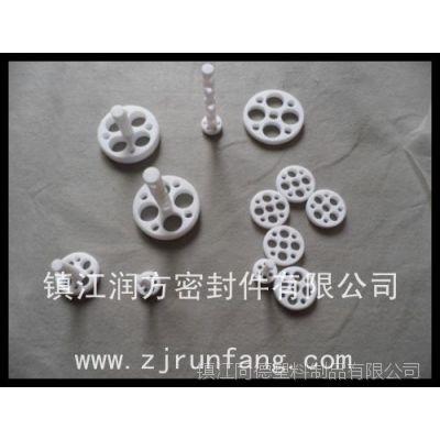 聚四氟乙烯模压螺纹密封制品:软连接管(耐高温,耐酸碱)