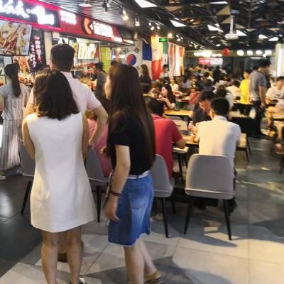 铺位-上海筷送信息科技-餐饮铺位