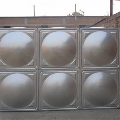 福州不锈钢圆形水箱新闻厂家