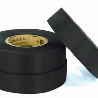 涤纶布胶带 胶带厂家批发 汽车涤纶布线束胶带