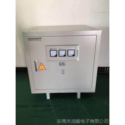 韶关润峰ATY-3040T大功率变压器厂家报价