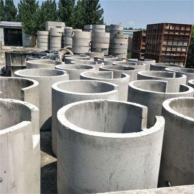 建筑工程道路专用水泥检查井 污水雨水井
