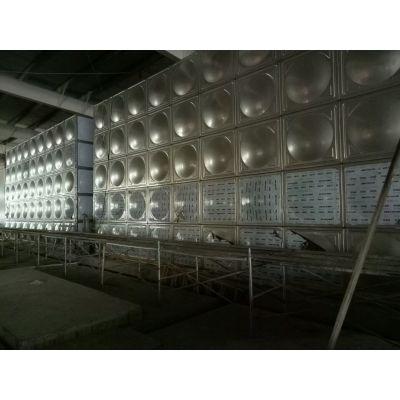 林州不锈钢水箱畅销全国,使用范围广、寿命长、保温效果好。启亚环保