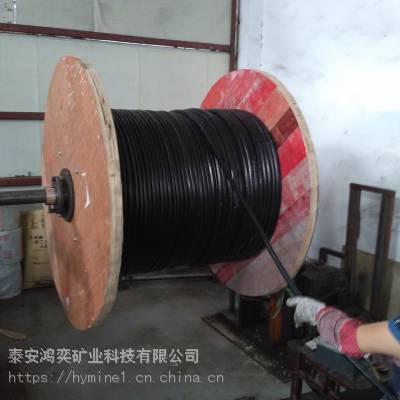 煤矿用PE-ZKW8*8聚乙烯束管-煤矿用PE-ZKW8*8聚乙烯束管八芯传输