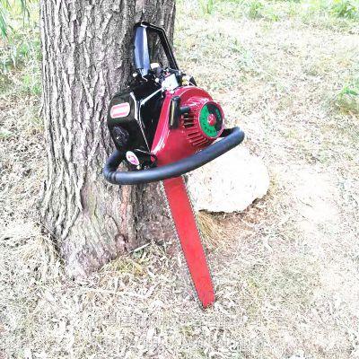 汽油挖树机小型苗圃起树机小型挖树机