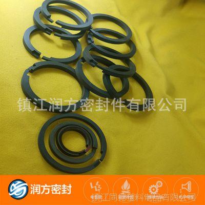 聚四氟乙烯耐磨气泵用活塞环(聚四氟乙烯耐磨型圈)超强耐磨配方