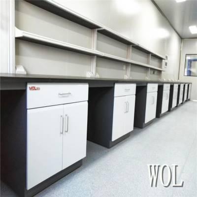 实验台工作台 实验室通风柜 实验室设计