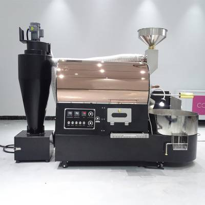 BY系列烘焙机9折优惠 哪些款咖啡烘焙机打折划算 自动控温咖啡烘焙机有哪些 南阳东亿