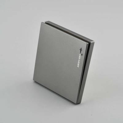 木各朗86.118型PC烤漆面板墙壁开关
