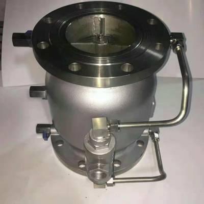 可诺泵阀LHS743X低阻力倒流防止器