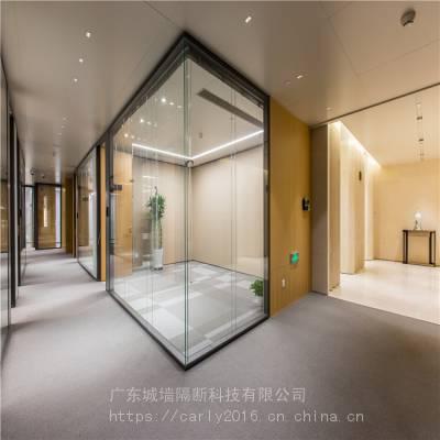 深圳成品办公隔断专业生产