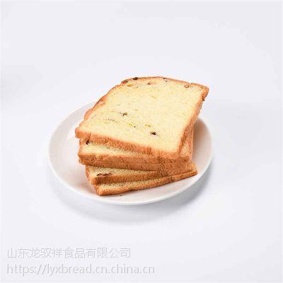山东面包蛋糕生产厂家 手撕面包 紫米面包 蓝莓夹心面包招济宁潍坊临沂代理商