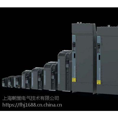 全新6SE6440-2UE24-0CA1变频器