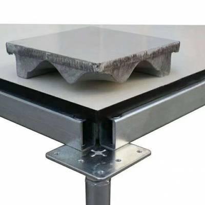 美亚架空防静电地板 防静电地板 机房架空防静电地板
