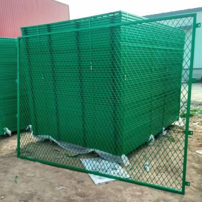 昌平护栏网厂家 铁丝网围栏 景观防护网