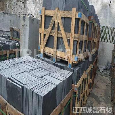 地铺石材 天然青石砖规格产地厂家定做_江西诚磊石材
