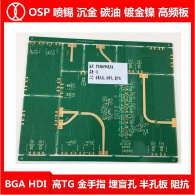 台山琪翔交期快质量优-pcb厚铜板定制-安徽pcb厚铜板