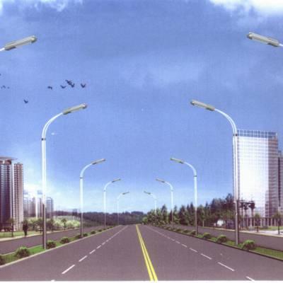 安徽交通信号灯八角杆件生产厂家 江苏斯美尔光电科技有限公司