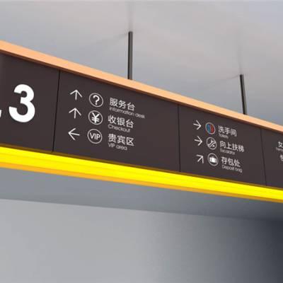 北京景区标识牌品牌每日报价