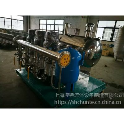 无负压变频供水设备/不锈钢无负压变频供水设备